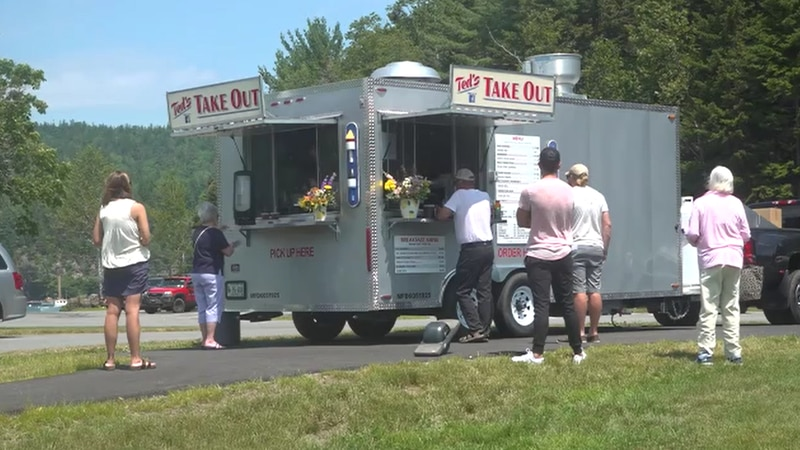 Ted's Takeout in Northwest Harbor