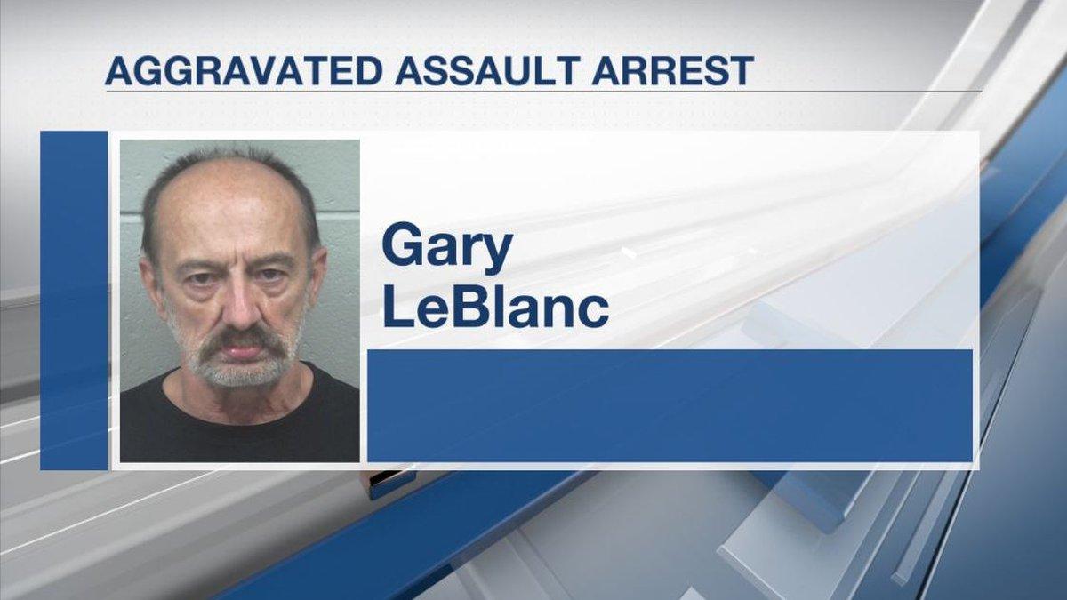 Gary LeBlanc