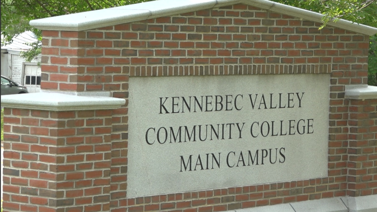 Kennebec Valley Community College in Fairfield, ME