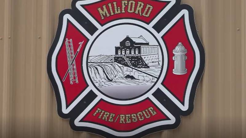 TV5 spoke with the Milford chief about the work to keep their people and their things safer.