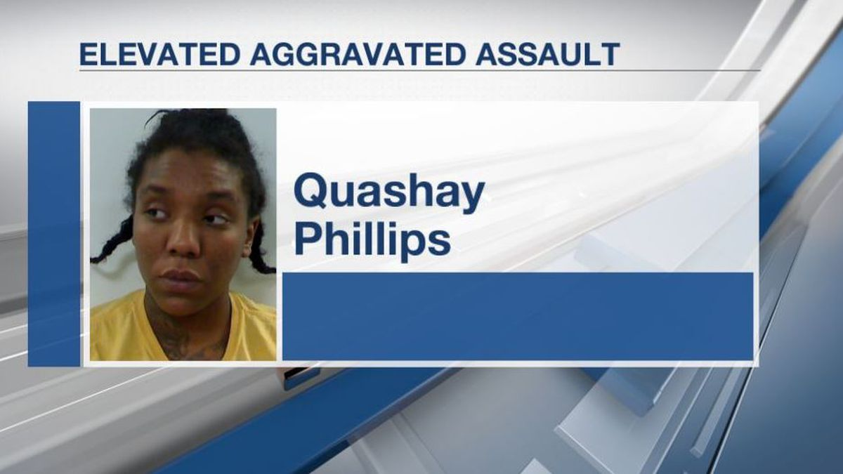 Quashay Phillips