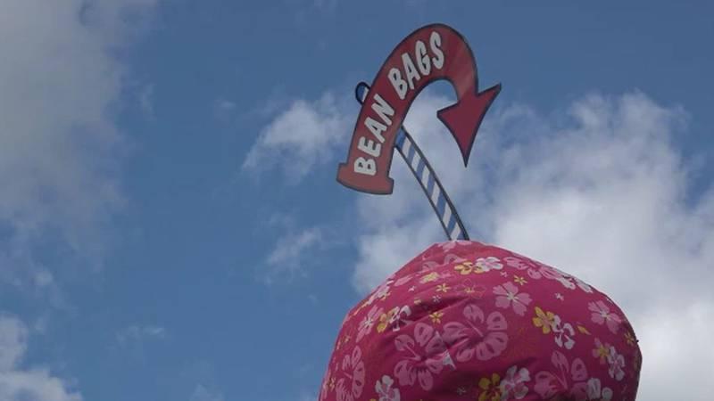 Heavenly Bean Bags in Belfast