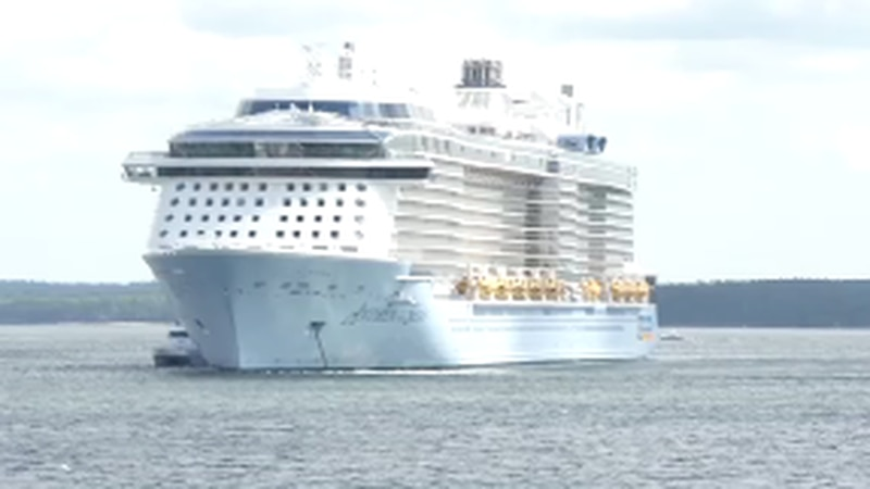 Some business owners are still upset about the idea of restricting tourists coming off the ships.