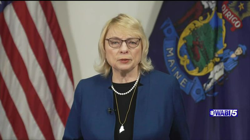 Governor Mills delivers virtual State of the Budget Address