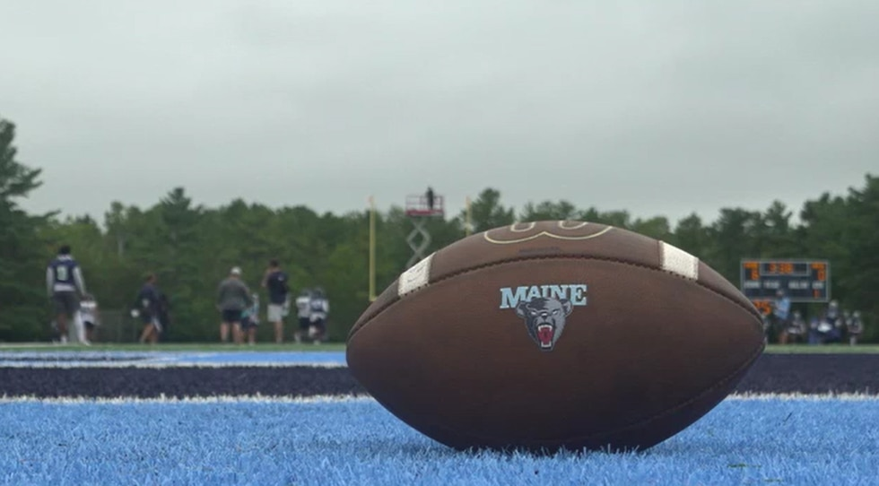 CAA's new football policy: If a team cancels a game due to COVID, it's considered a forfeit
