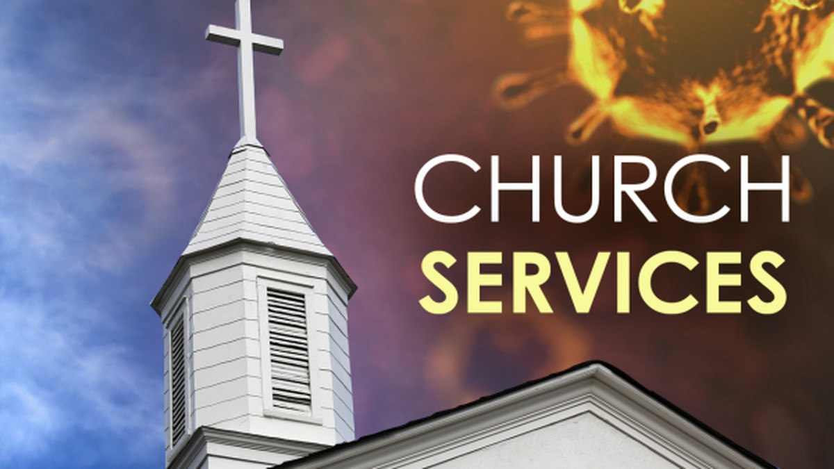 After weeks of holding virtual services only, under Kentucky Gov. Andy Beshear's reopening plan churches in the state could open May 20.