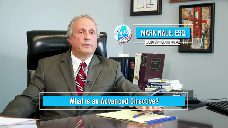 Nale Law - Mark Nale