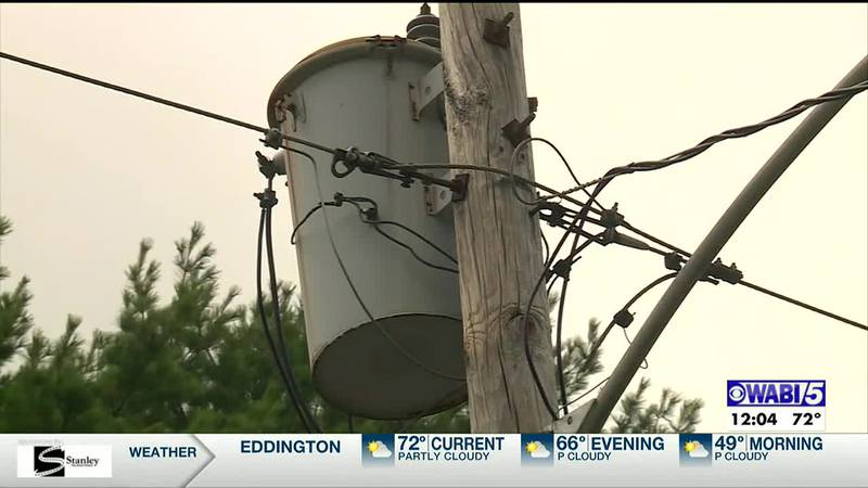 The Maine Public Utilities Commission is soliciting requests for proposals for so-called...