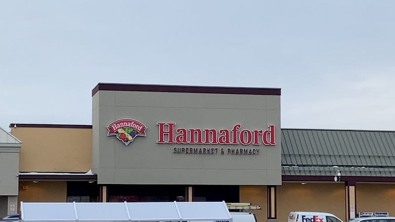 Waterville Hannaford