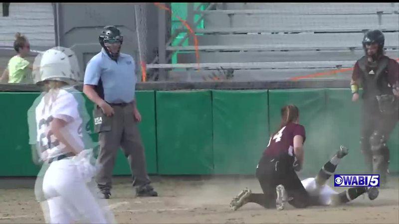 Orono baseball, Old Town softball pick rivalry wins