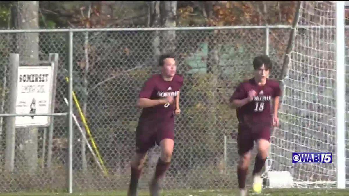 Nokomis boys soccer edges MCI