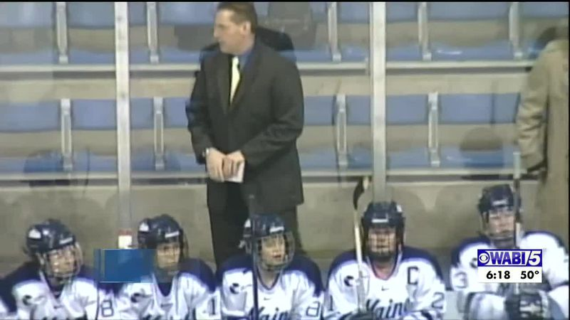 Former UMaine Hockey star turned Coach Guy Perron has been diagnosed with Pancreatic Cancer