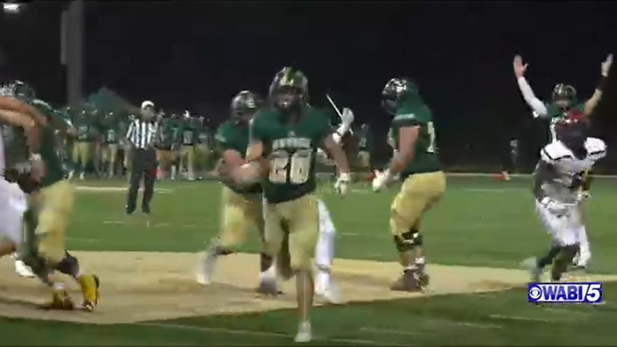 Local College and High School Football Highlights