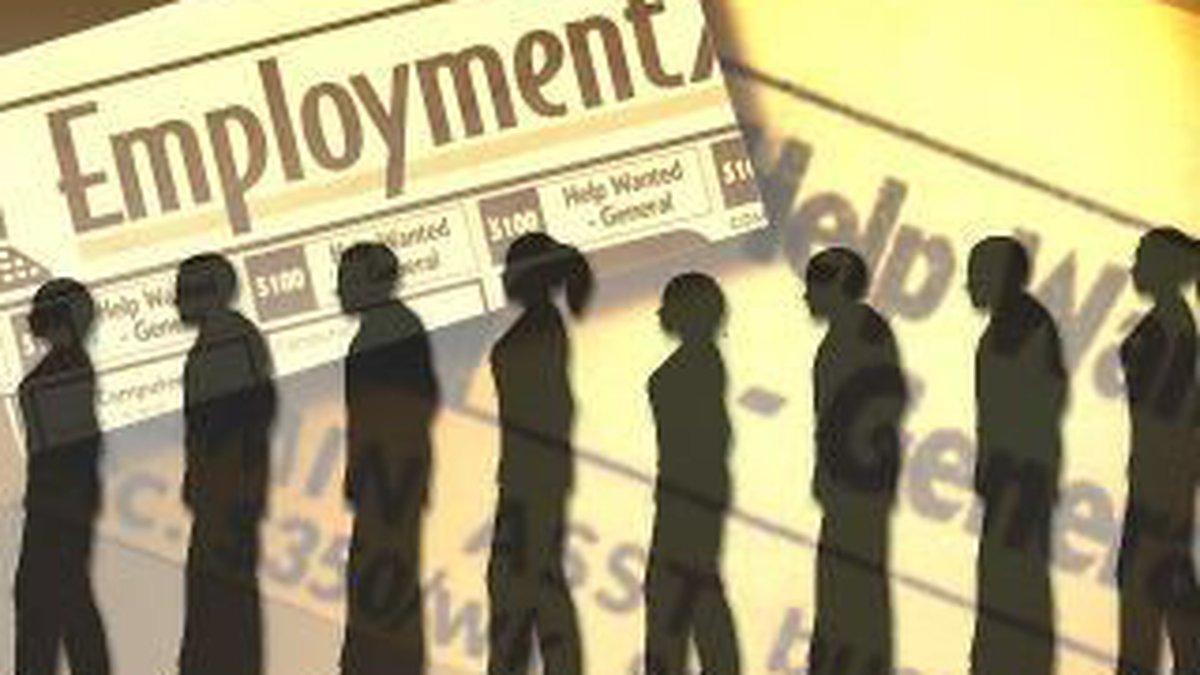 Maine unemployment update