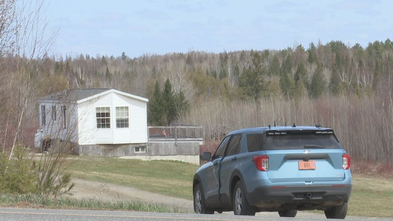 Standoff ends after 12 hours in Washburn