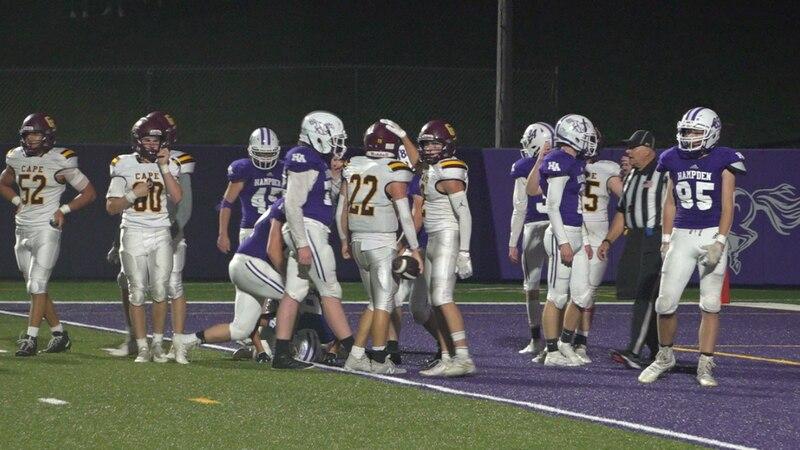 High School Football Highlights