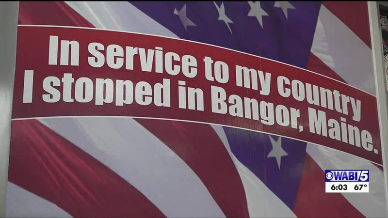 Bangor International Airport reflects on 9/11 attacks