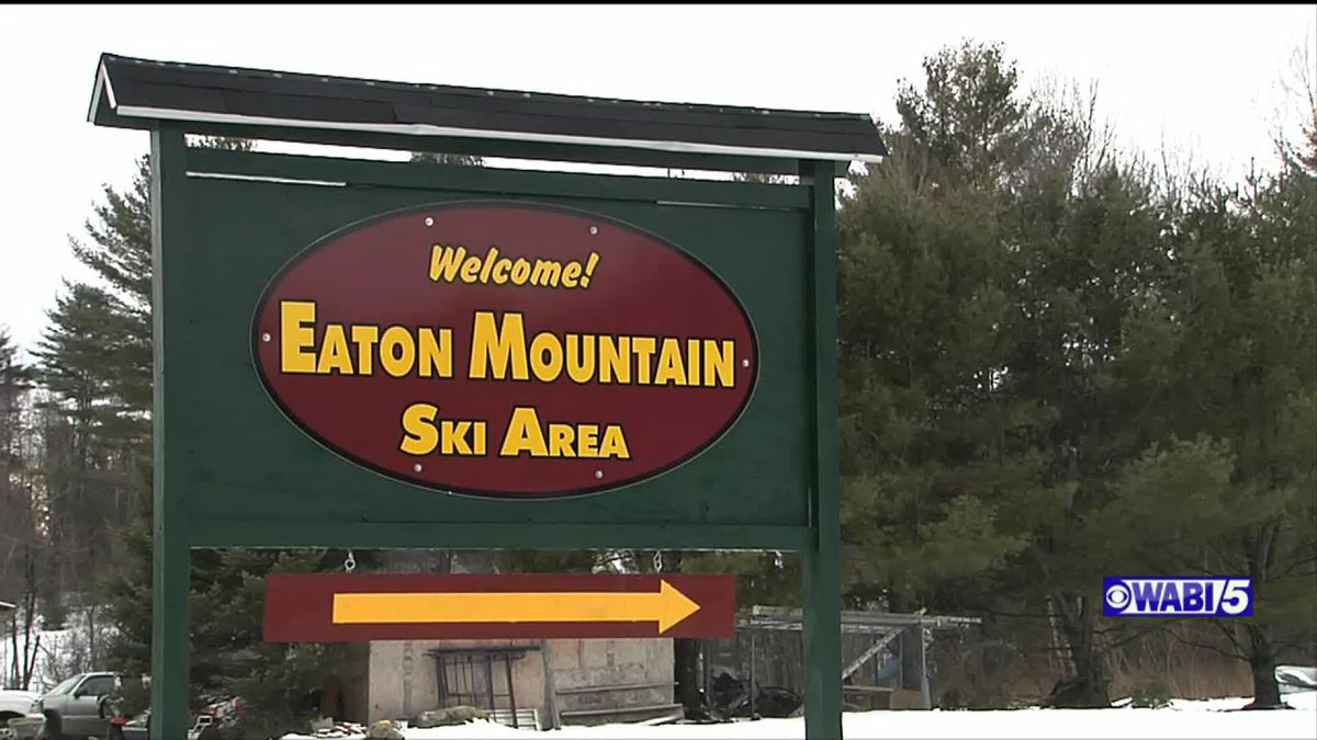 A Skowhegan based foundation agrees to the long term lease of Eaton Mountain Ski Area.