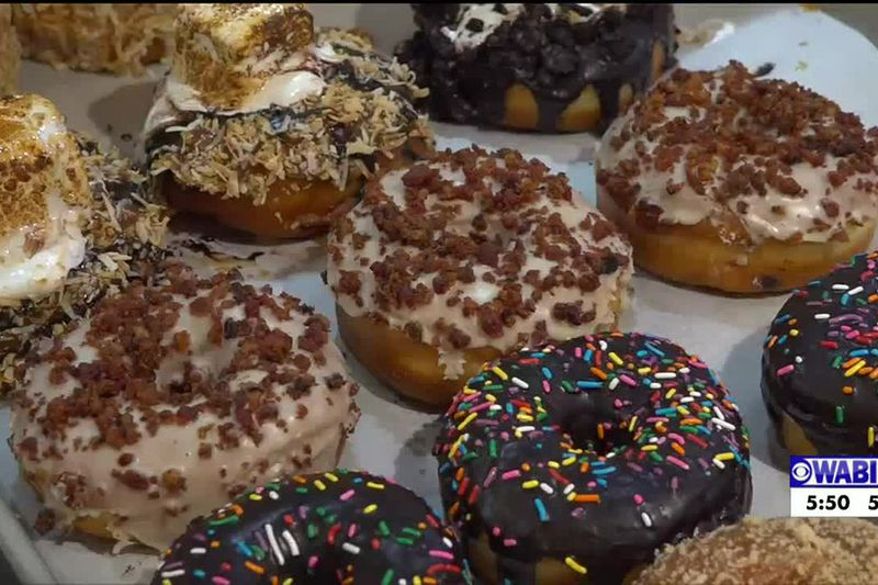 Ruckus Donuts set to open storefront location in Downtown Rockland