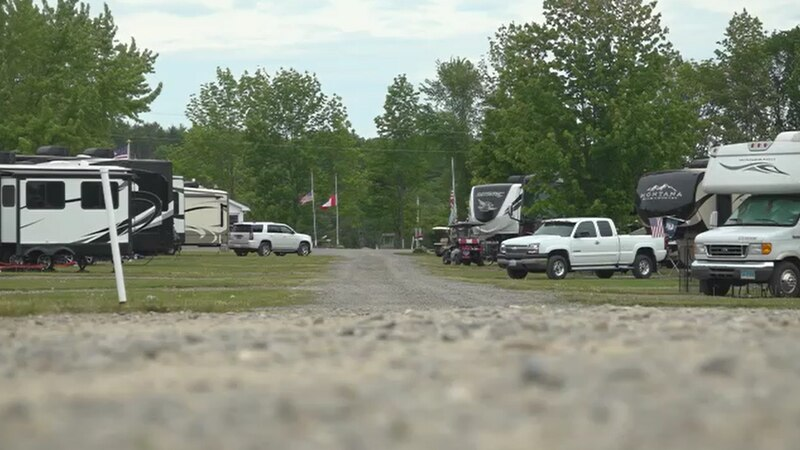 Local RV campgrounds are expecting a busy summer