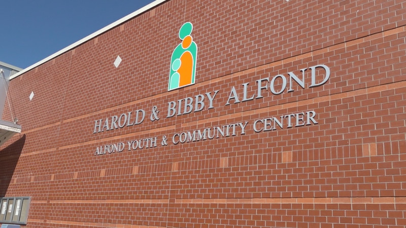 Alfond Youth and Community Center