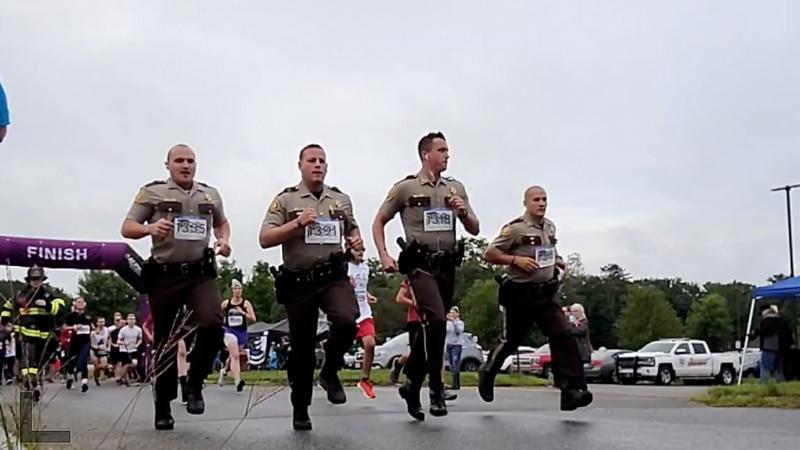 Cpl. Cole Memorial Run