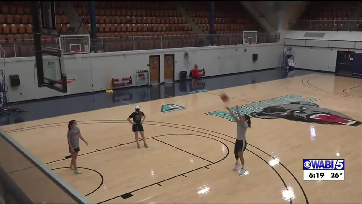 UMaine women's basketball set to open the season