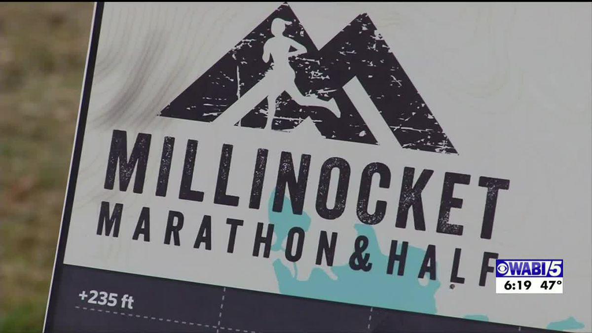 Millinocket Marathon is cancelled