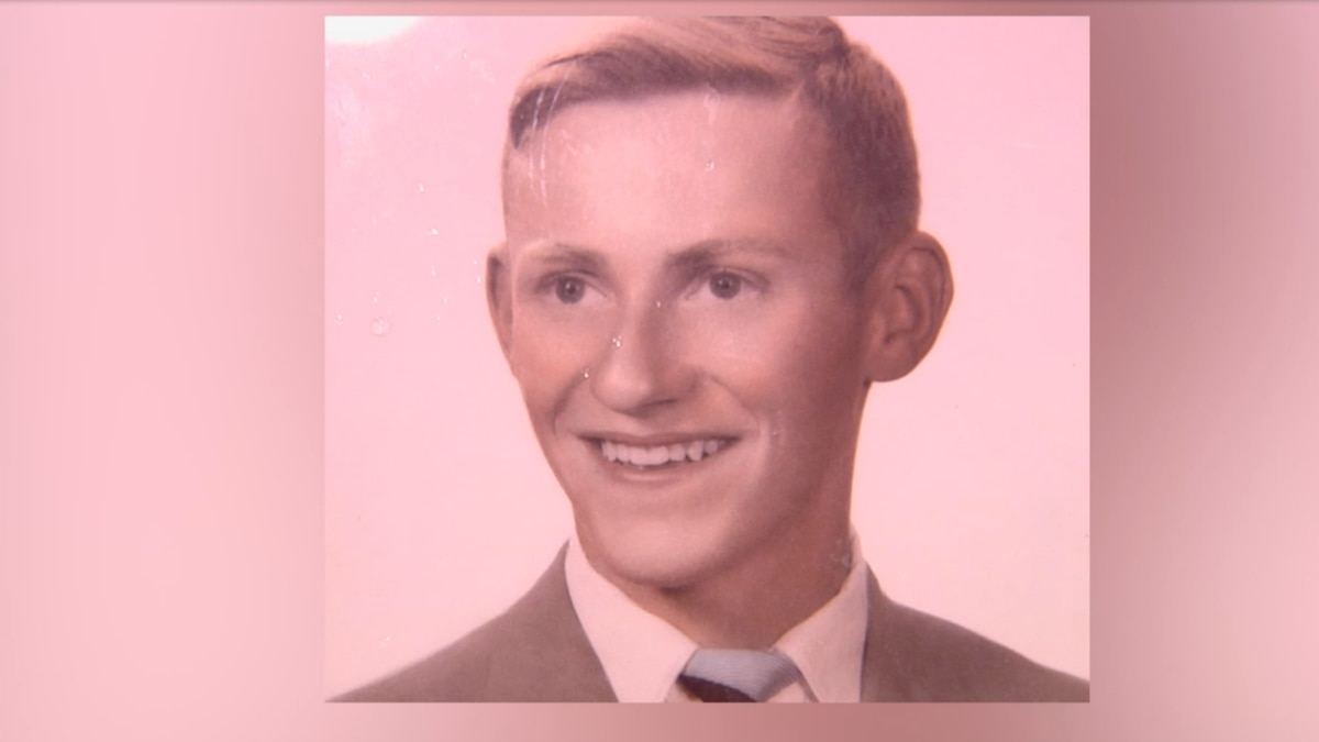 Jerome Hogan's brother, Billy, a pilot from Houlton, was 28 and  flying from Connecticut to...