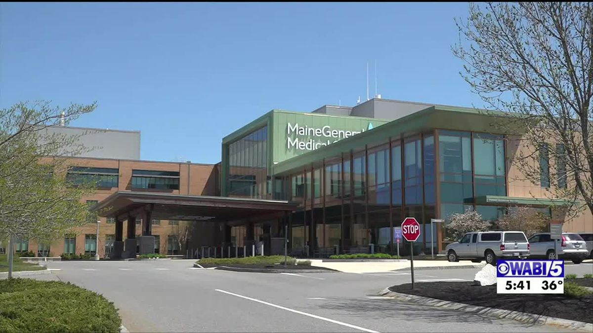 The head of the Maine CDC says he has concerns over reports that MaineGeneral Health allowed...