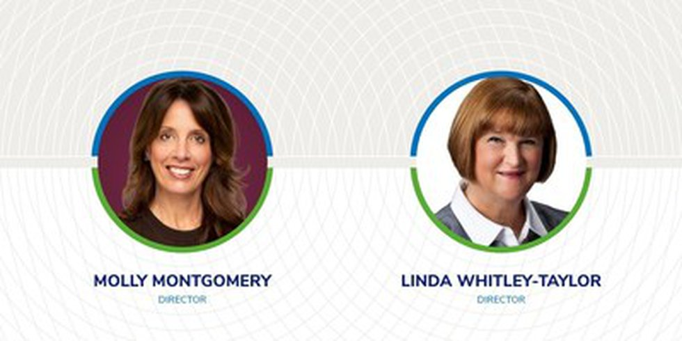 The appointments underscore the Company's commitment to this critical next phase of growth...