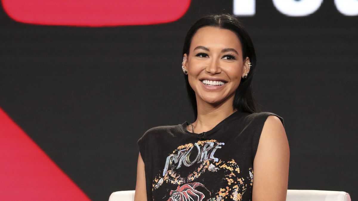 "In this Jan. 13, 2018 file photo, Naya Rivera participates in the ""Step Up: High Water"" panel during the YouTube Television Critics Association Winter Press Tour in Pasadena, Calif.(Source: Willy Sanjuan/Invision/AP, File)"