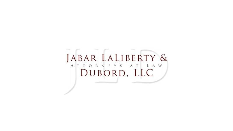 Jabar, LaLiberty and Dubord