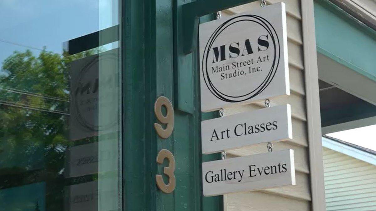 Wendy Lorigan opened MSAS in January of 2021