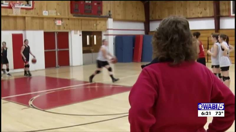 Diane Rollins named Piscataquis Community head girls basketball coach