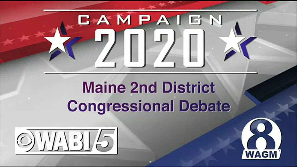 2nd District Congressional Debate