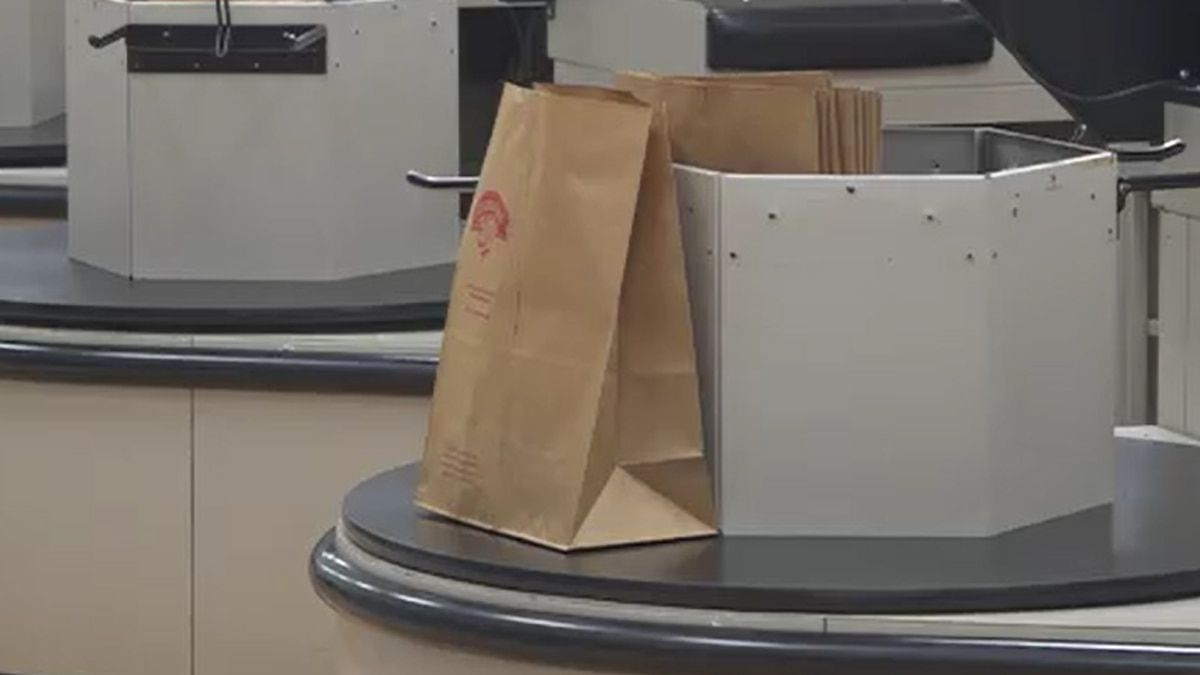 Starting July 1, single-use plastic bags will be banned in stores throughout the state.