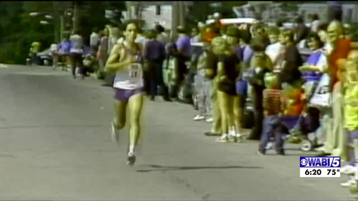 THE MAINE RUNNING HALL OF FAME ANNOUNCED IT'S 2020 CLASS
