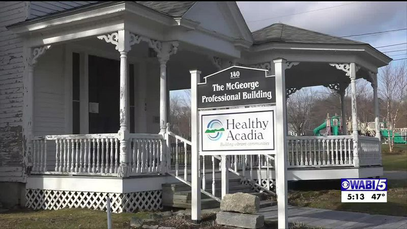 Healthy Acadia holding workshop to explore yoga benefits for those in recovery