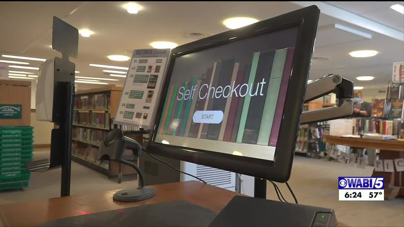Bangor Public Library welcomes patrons back for in person browsing