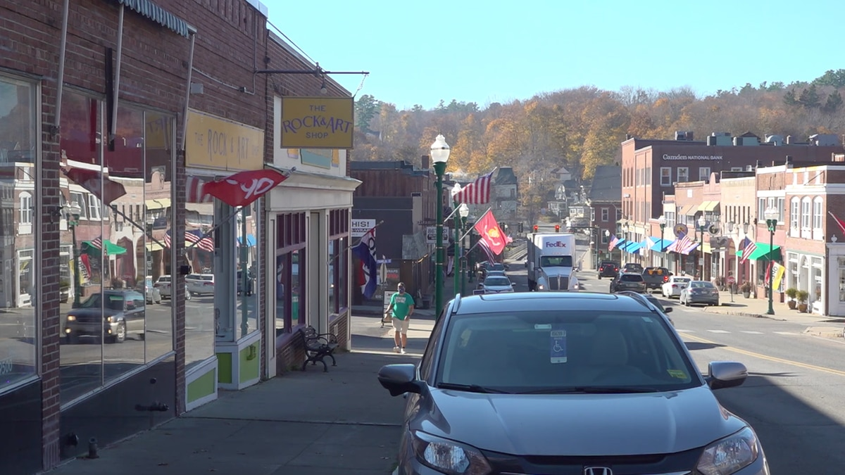 The 'Shop Ellsworth Local' initiative aims to inspire folks to safely patronize Ellsworth...