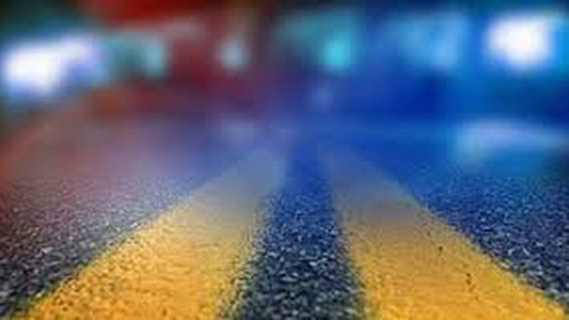A man is dead after a motorcycle crash in Auburn Friday afternoon.