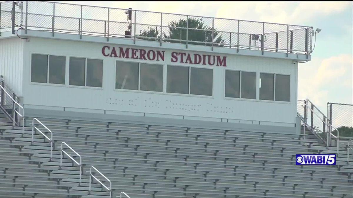 Bangor City Council votes unanimously to put Cameron Stadium upgrades on November ballot for taxpayers vote