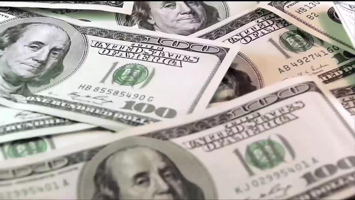 U.S. Senators Susan Collins and Angus King announce $10.4 Million coming to Maine nursing homes.