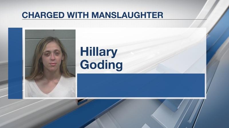 Hillary Goding
