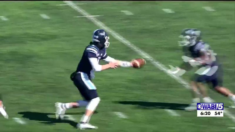 UNH football opts out for remainder of season, was to be Maine's opponent next week