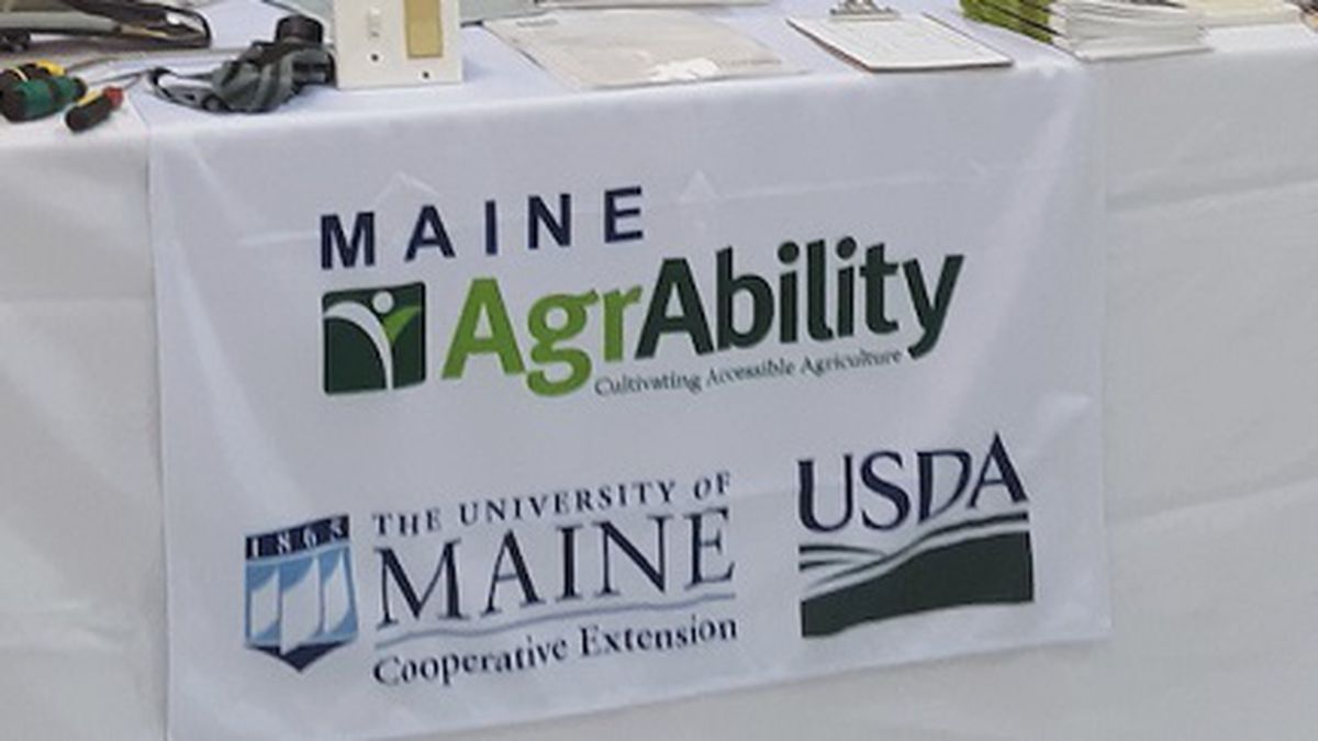 The AgrAbility program is going virtual this year, hosting an online event October 20th, with events designed to aid youth, veterans, farmers and more manage mental, physical, and cognitive issues.