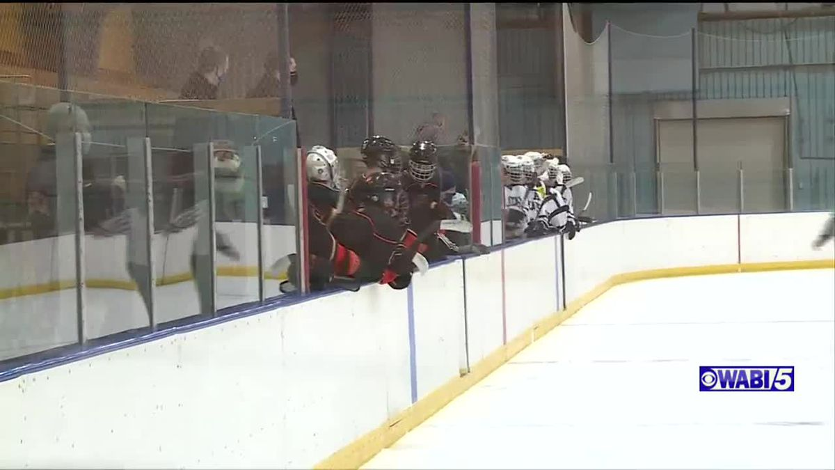 Brewer hockey earns victory in the county