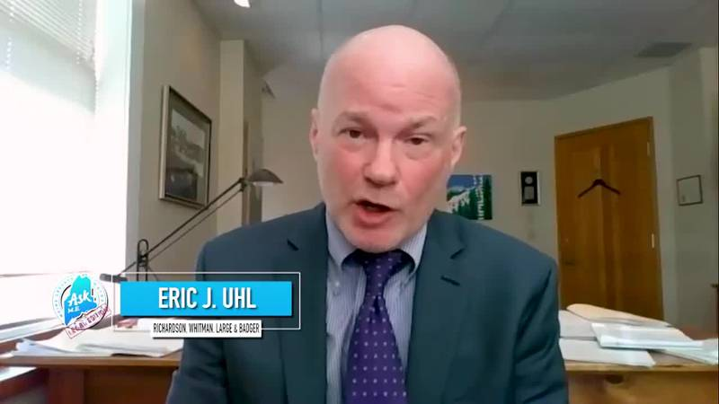 Eric Uhl-Vaccination & Employment Law