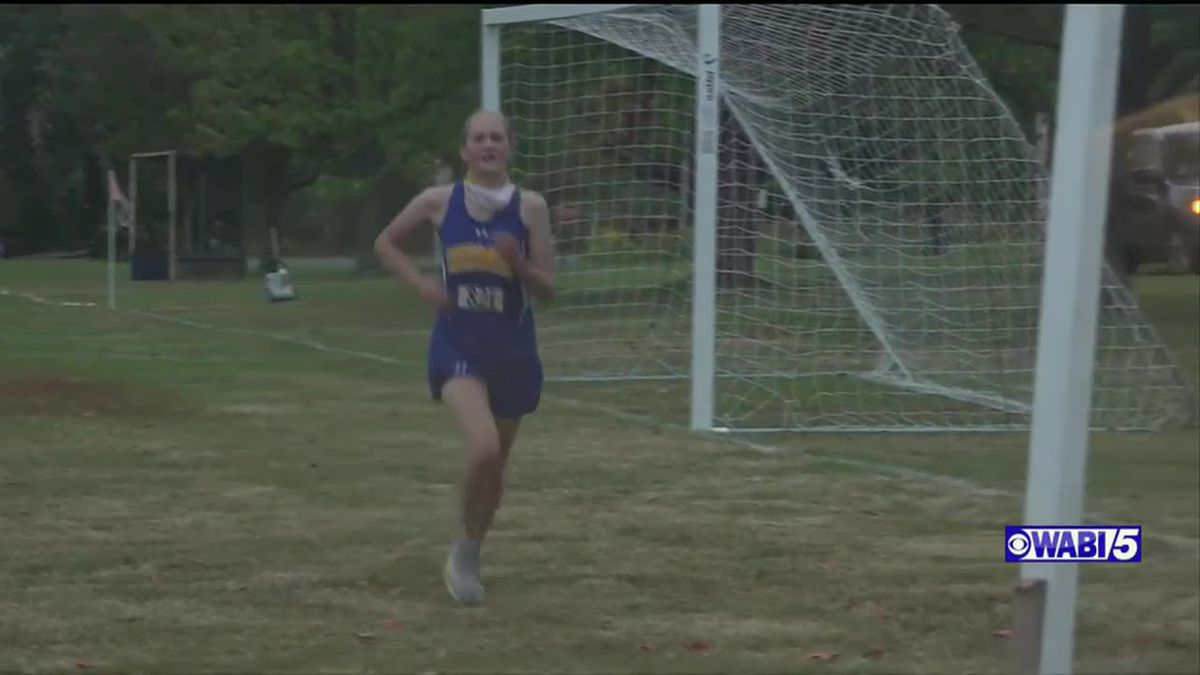 Hermon runners claim top spots at final tune up for Saturday's Festival of Champions